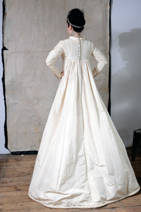 Vintage clothing rentals for Wedding dress rental philadelphia