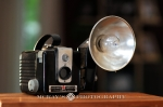 McKay's Photography film camera collection
